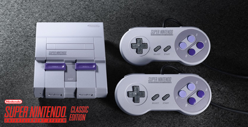 SNES Classic Mini Mods & Hacks | Modding and Hacking