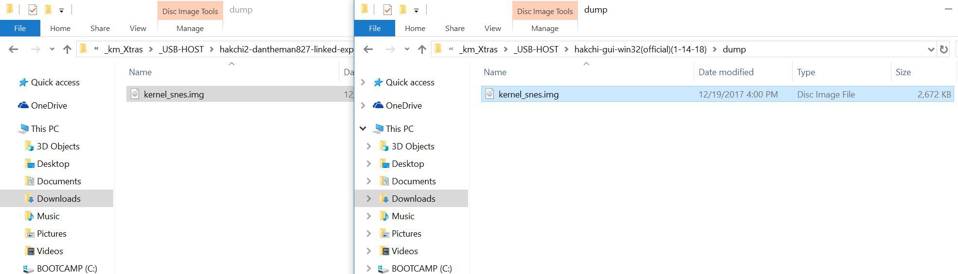 Add More Storage with External USB Hard Drive (USB-Host) Mod