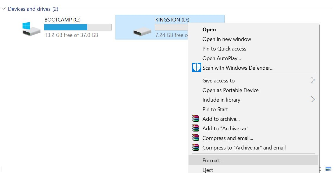 Add More Storage with External USB Hard Drive (USB-Host) Mod for