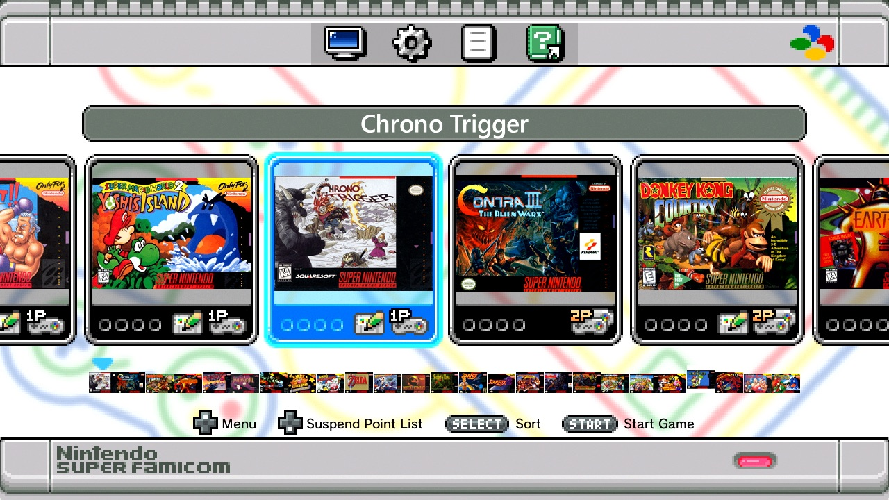 how to add more games to snes classic