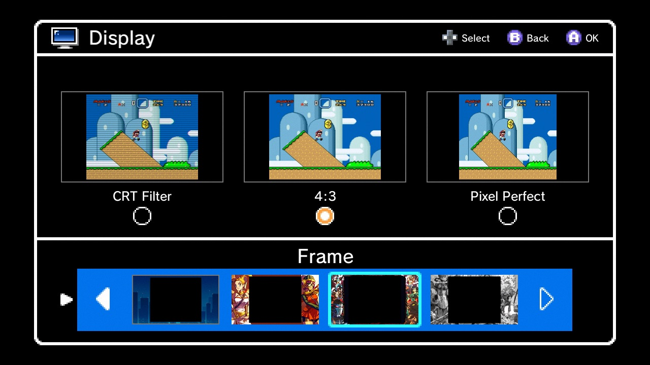 How-to Add Custom Borders / Background / Frames to SNES Classic Mini