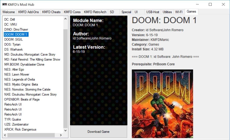 How-to Play DOOM on Your SNES Classic Mini | SNES Classic